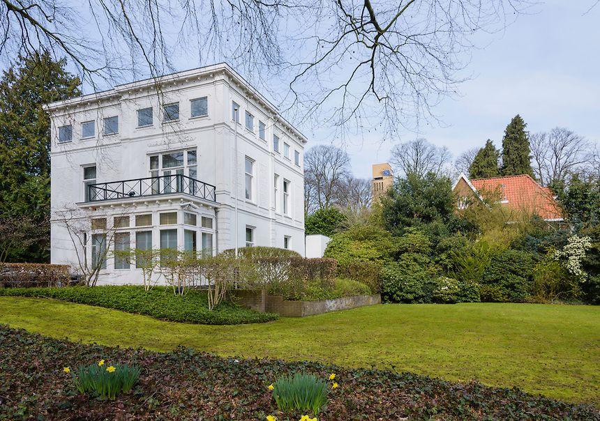 Foto 97 Villa Nieuwen Engh, Hilversum, Netherlands #iederedagfoto