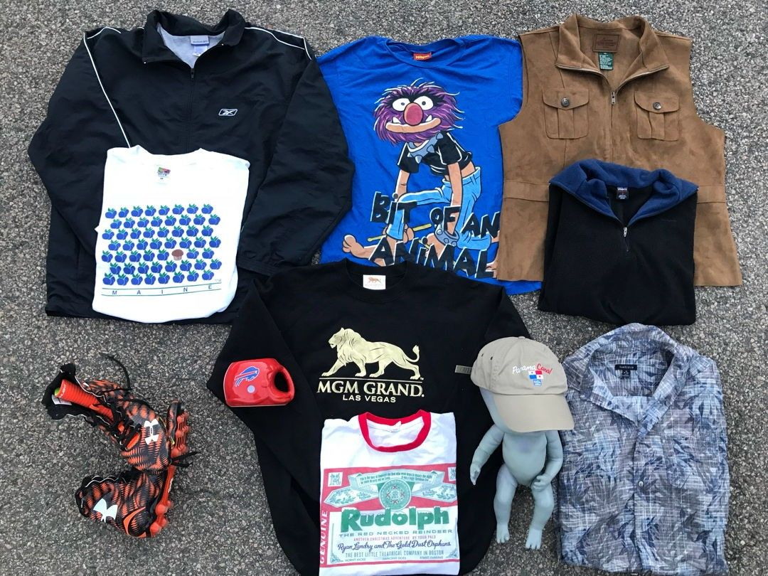 Alienthriftship Posted To Instagram Some Heat Sold From The Past Week We Offer Discounts On Purchases Of At Least 2 Items The Past Rugby Offer