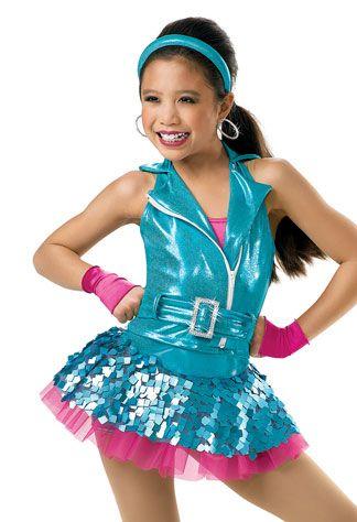Tap and Jazz Costumes Women, Girls, Boys, Kids