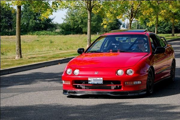 Acura Integra Parts >> Acura Integra Ls 1994 Modified Cars And Auto Parts Driven