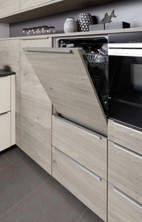 Kitchen Ideas Modern Inspiration nolte-kitchens Cocinas - www nolte küchen de