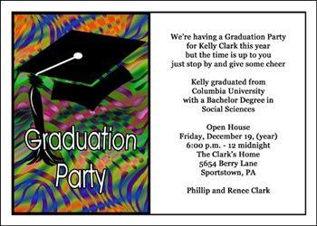 Understanding graduation gift etiquette and your graduating understanding graduation gift etiquette and your graduating announcements invitations filmwisefo