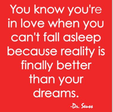 Dr Seuss Quote Love Unique Drseuss Love Quote Free Printable  Dr Seuss  Pinterest