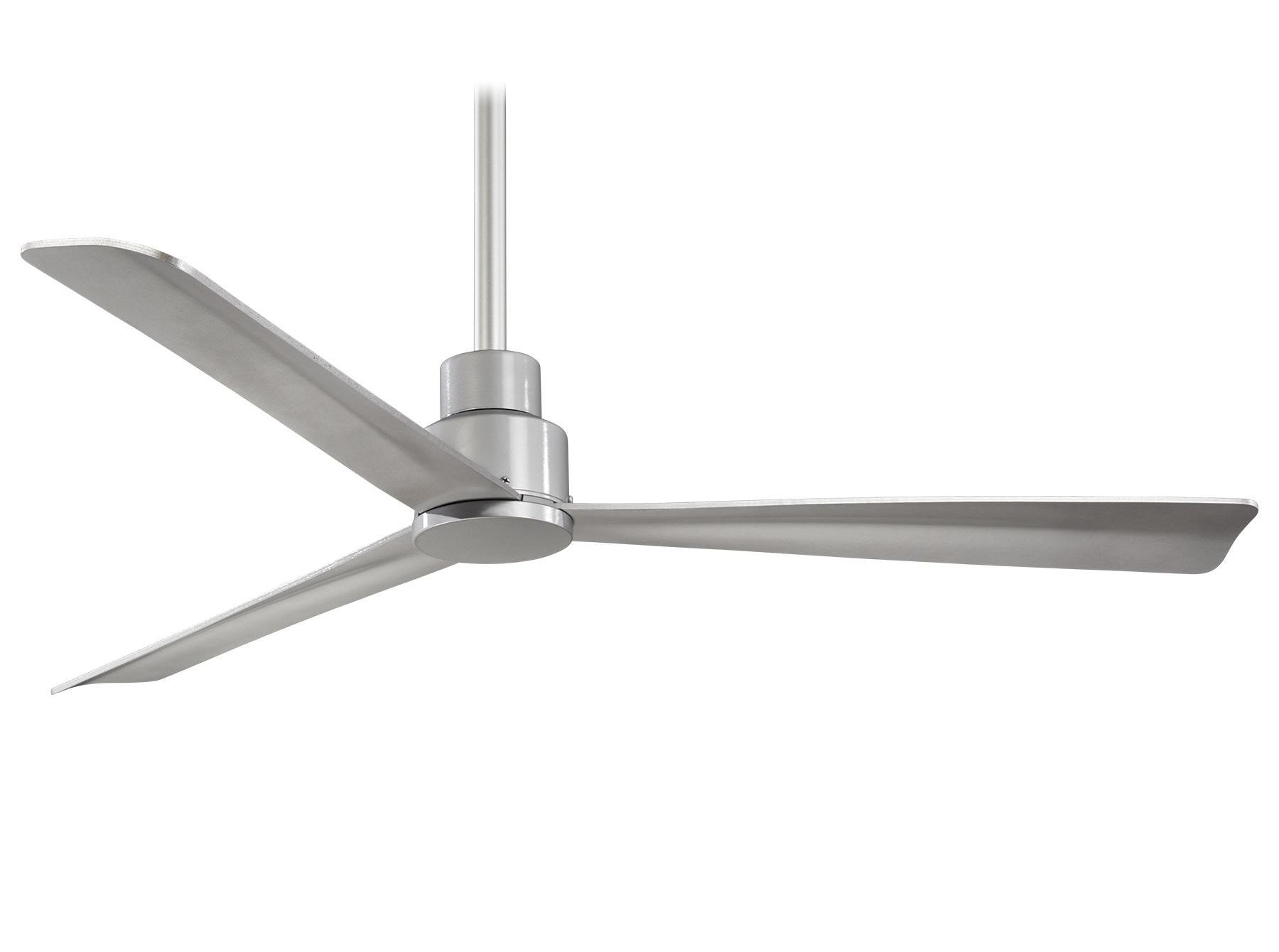Simple Ceiling Fan es in an Oil Rubbed Bronze motor with medium
