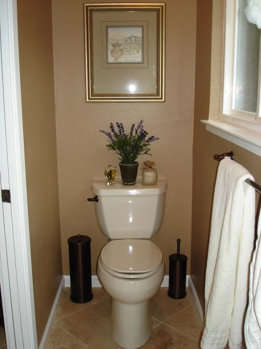 We Have A Similar Set Up With A Separate Room For Toilet
