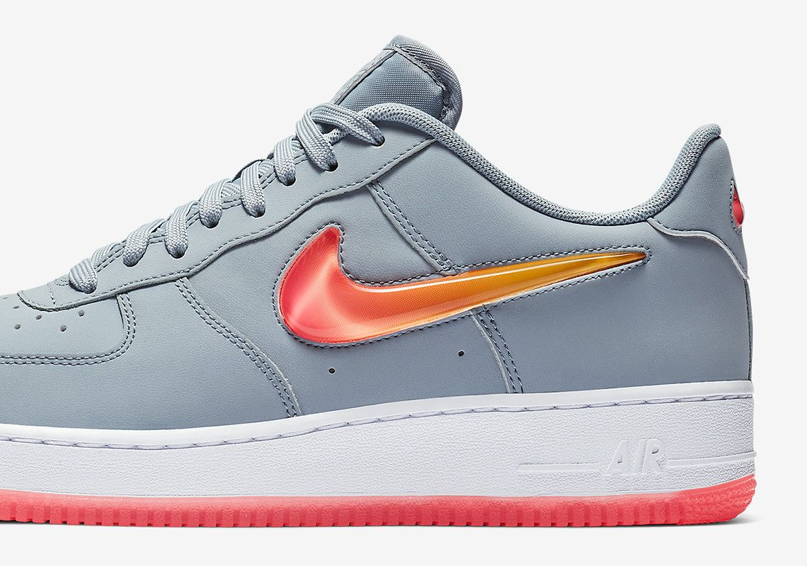 Nike Air Force 1 Jewel AT4143-400 Release Info  thatdope  sneakers  luxury   dope  fashion  trending 8f04c168b