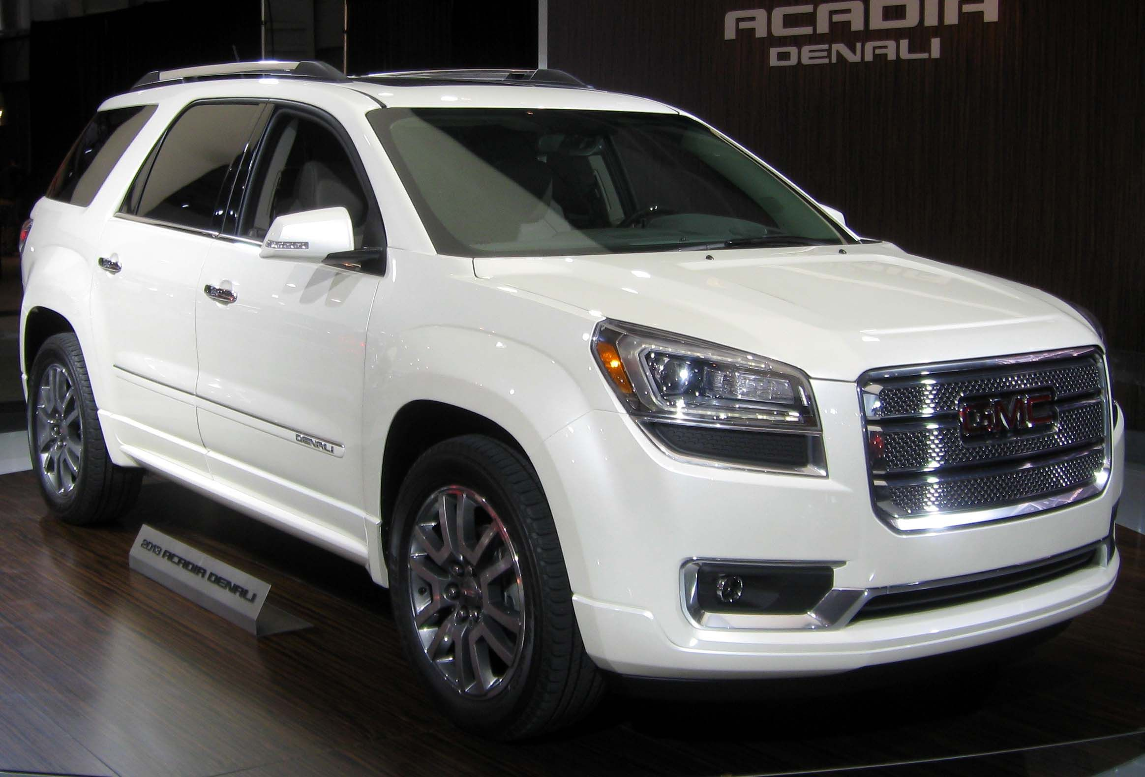 2012 Gmc Acadia Usedengine Description 3 6l Vin D 8th Digit Opt Llt Capacity 38 K Miles Image Courtesy Https Up Gmc Terrain Terrain Denali Gmc