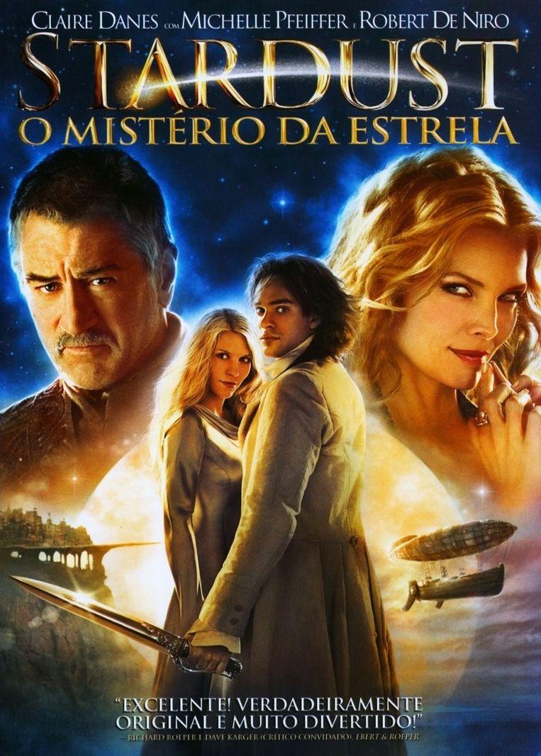 Assistir Filme Stardust O Mistério da Estrela Filme