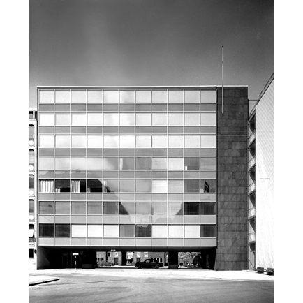 Jacobsen in Copenaghe
