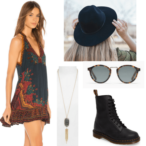 6477c5052a1 The Ultimate Guide to Outdoor Music Festivals  What to Wear   How to Prepare