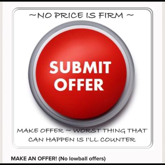 Submit offers See the pics Tops