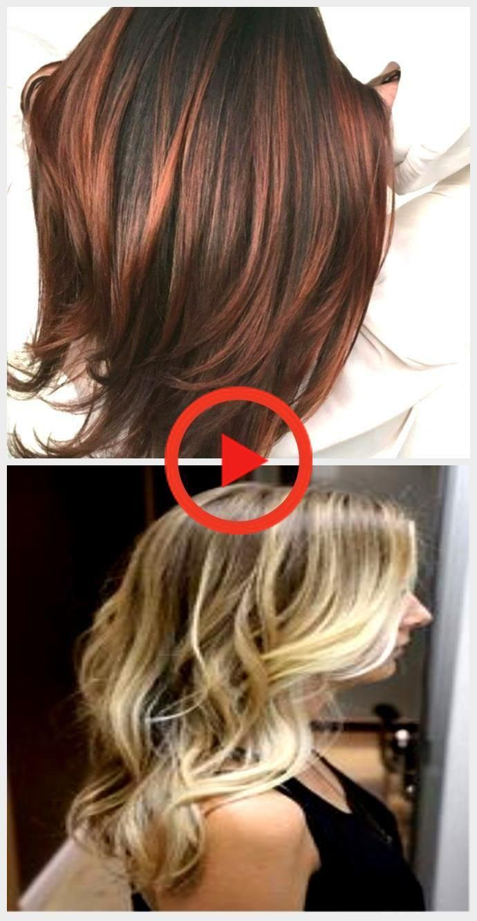 45 Hair Color Ideas For Brunettes For Fall Winter Summer Coffin #Brunettes #co... #summerha...