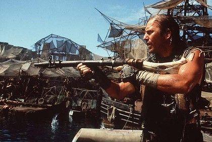 Waterworld (1/10) Movie CLIP - Revenge at Sea (1995) HD ...
