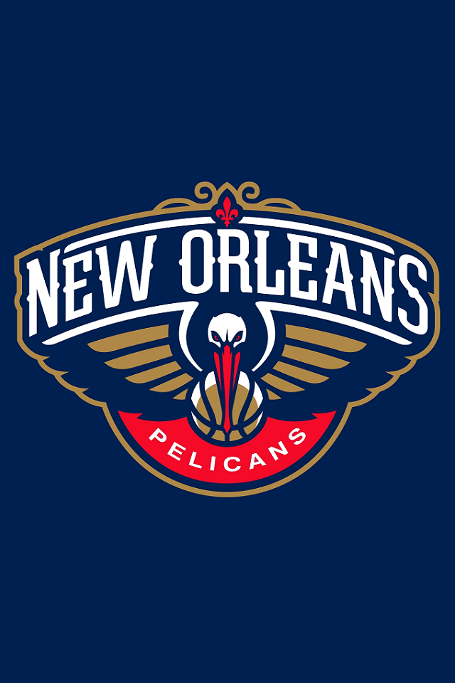 New Orleans Pelicans Pelicans Basketball Nba Wallpapers Sports Logo Inspiration