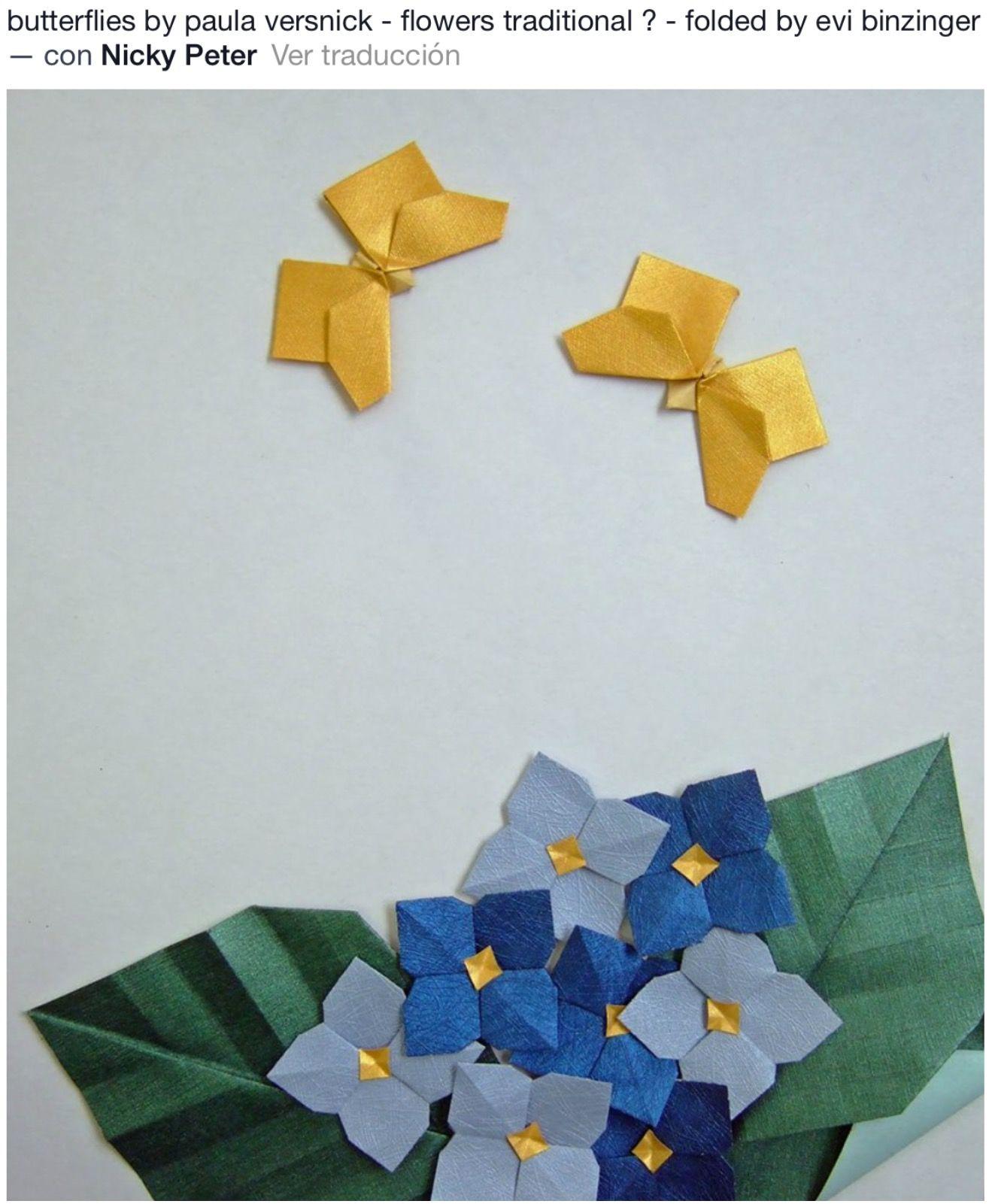 Pin By Tatiana Mayorova On Origami 2 Pinterest Origami