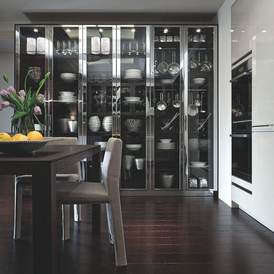 Luxury German kitchen manufacturer SieMatic launches in ...