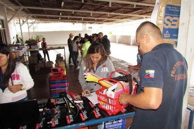 PROTECCIÒN CIVIL TÀCHIRA: 2da Gran Feria Escolar benefició a funcionarios de...