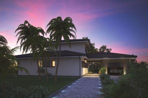 Modèle de maison Villa Florida -  Retrouvez tous les types de