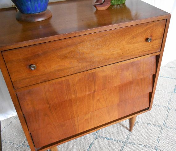 Reserve for Carrie- Sears Harmony House Mid Century Modern Dresser ...