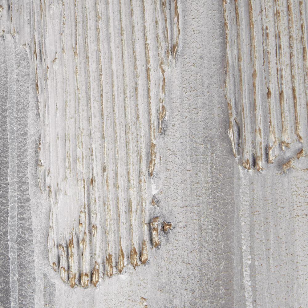 Meuble Salle De Bain Gb Moon ~ tableau abstrait avec texture cartonn e bouclair com deco a
