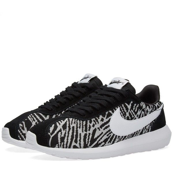 Nike W Roshe LD-1000 Jacquard ( 120) ❤ liked on Polyvore featuring shoes ee5a9b389
