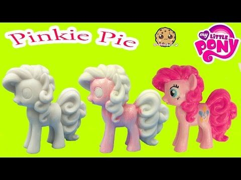 Diy painting my little pony pinkie pie statue paint craft do it diy painting my little pony pinkie pie statue paint craft do it yourself video cookieswirlc solutioingenieria Images