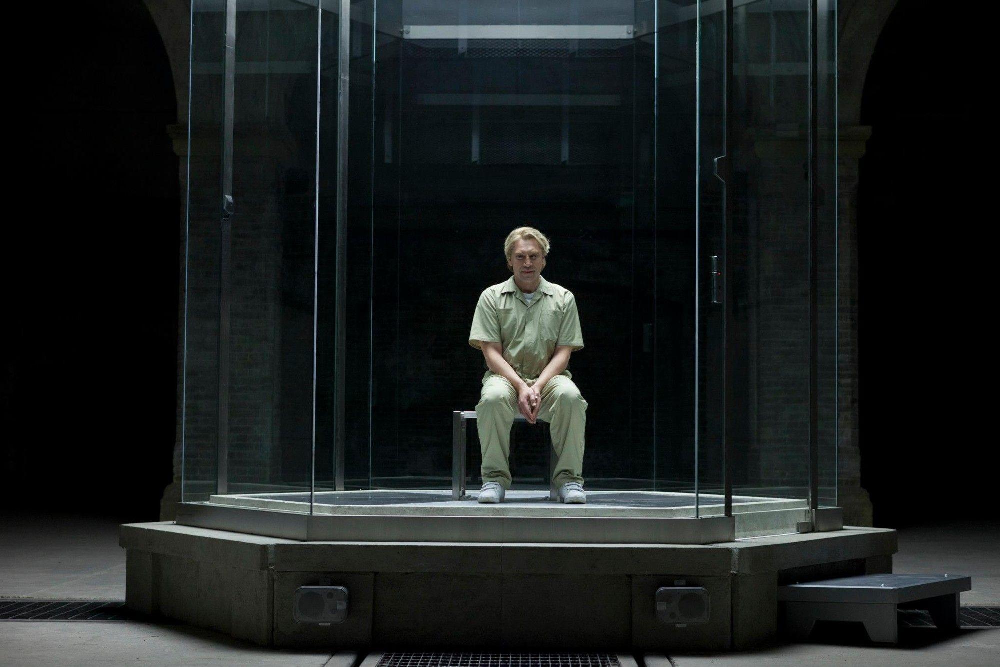 Image detail for Javier Bardem stars as Silva in Columbia