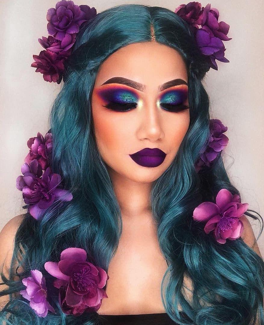 Pin by Ivan on Fx makeup in 2020 | Fx makeup, Makeup