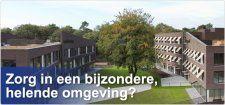 De eerste groep van bijna 30 studenten van de paramedische en verpleegkundige opleidingen van de HAN is in februari gestart in de leerwerkplaats 'ZZG Herstelhotel' in Groesbeek. Op 29 mei 2013 is deze leerwerkplaats feestelijk geopend.