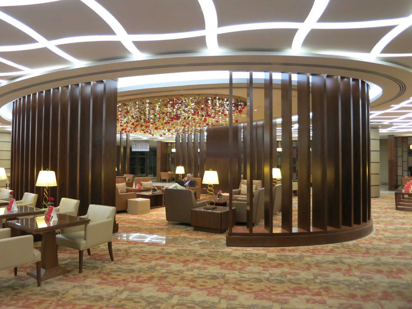 The 10 Best Airport Lounges in the World (With images