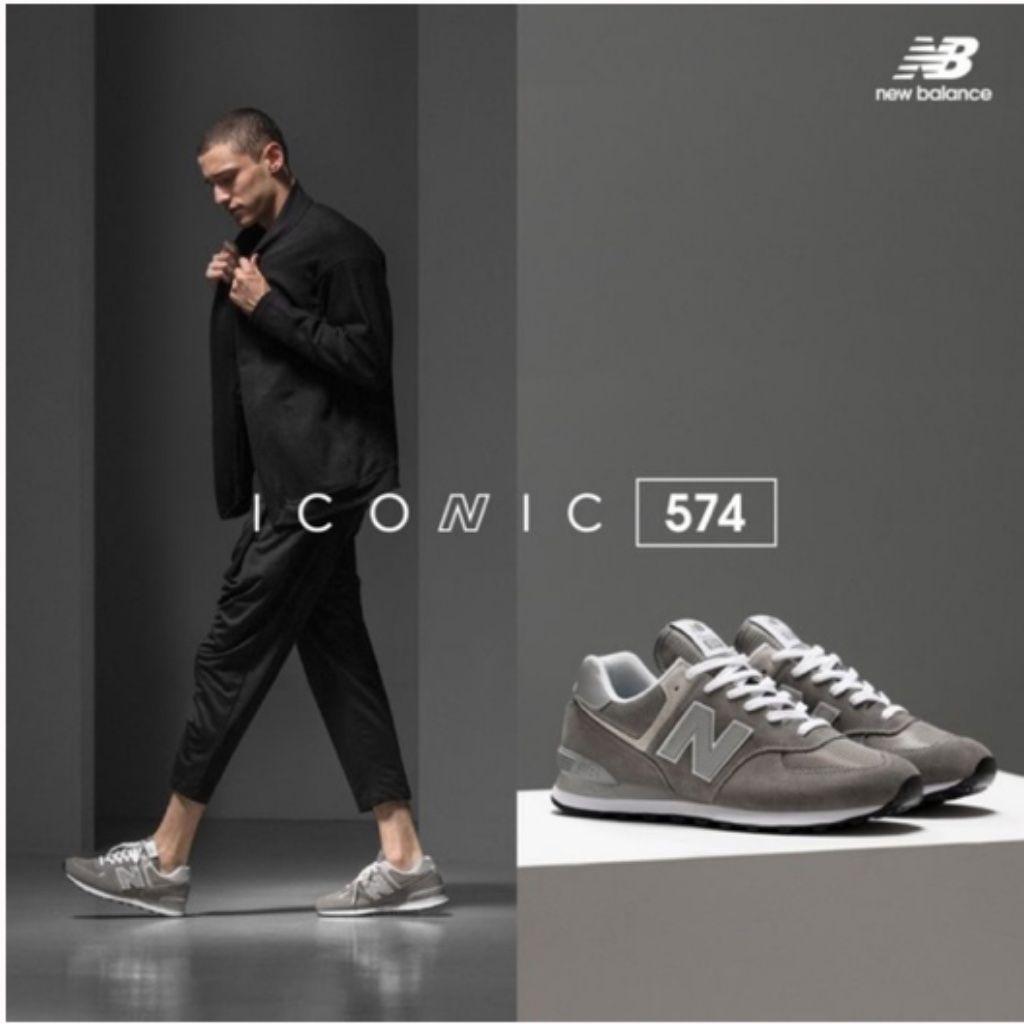 New Balance 574 Classic - Mens Shoes