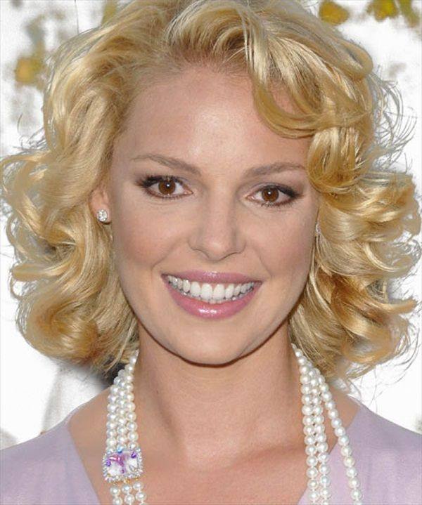 awesome katherine heigl hairstyles 2017 and hair color | hair styles