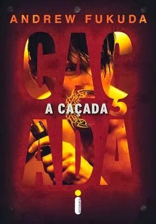 CCL - Cinema, Café e Livros: Livro: A Caçada