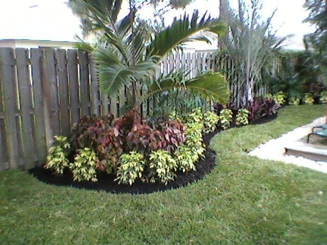 Low Maintenance Tropical Landscaping