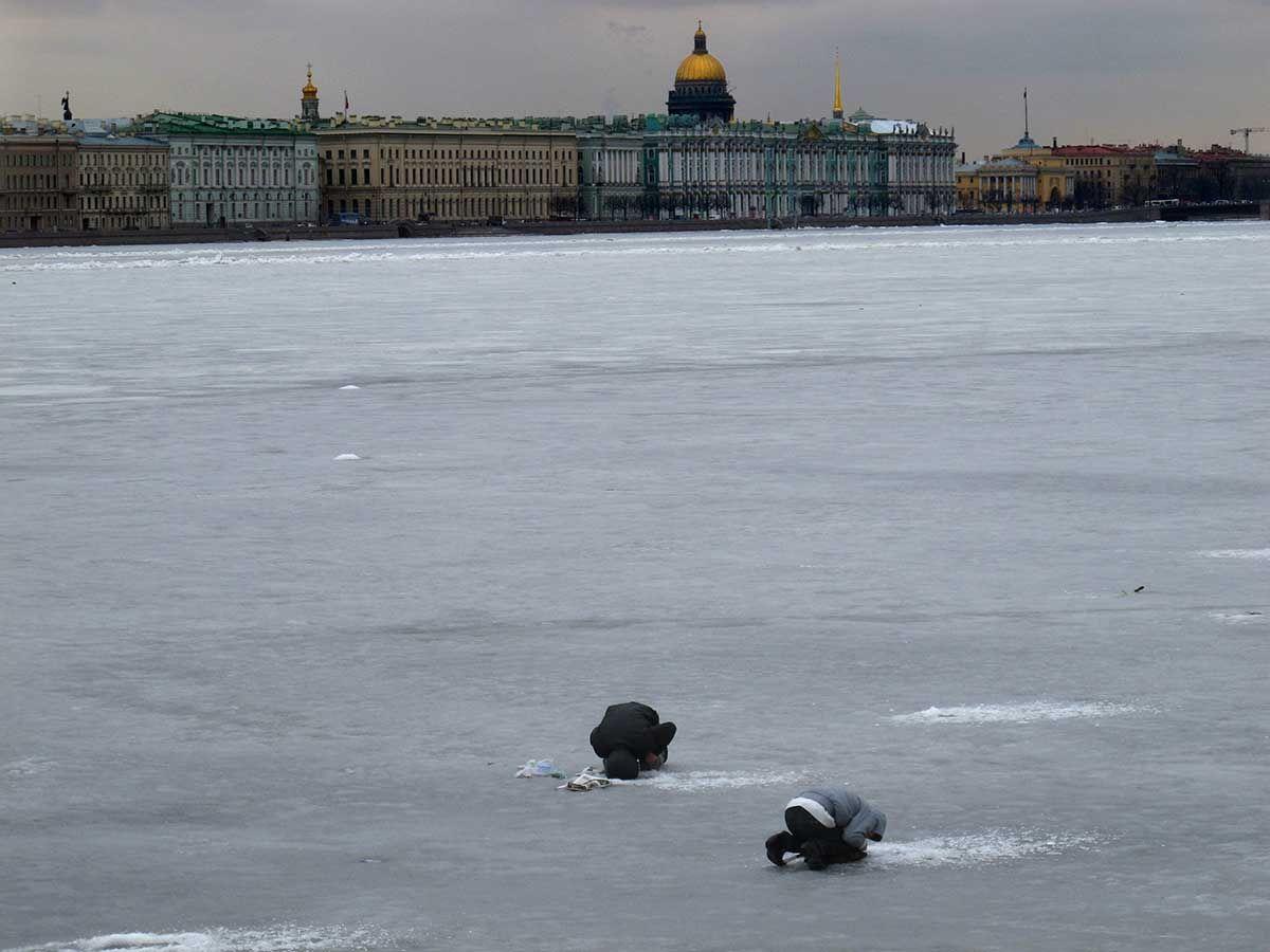 San Petersburgo - TRAVELPHOTO.ES | Viajes fotográficosTRAVELPHOTO.ES | Viajes fotográficos