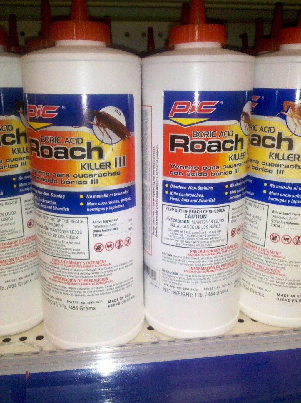Diy help how to get rid of kill cockroach roach