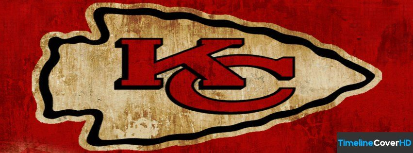 Kansas City Chiefs3 Facebook Timeline Cover Hd Facebook