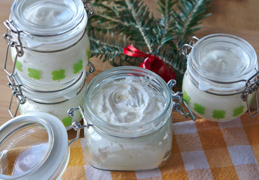 Diy whipped body butter recipe nongreasy swiss home