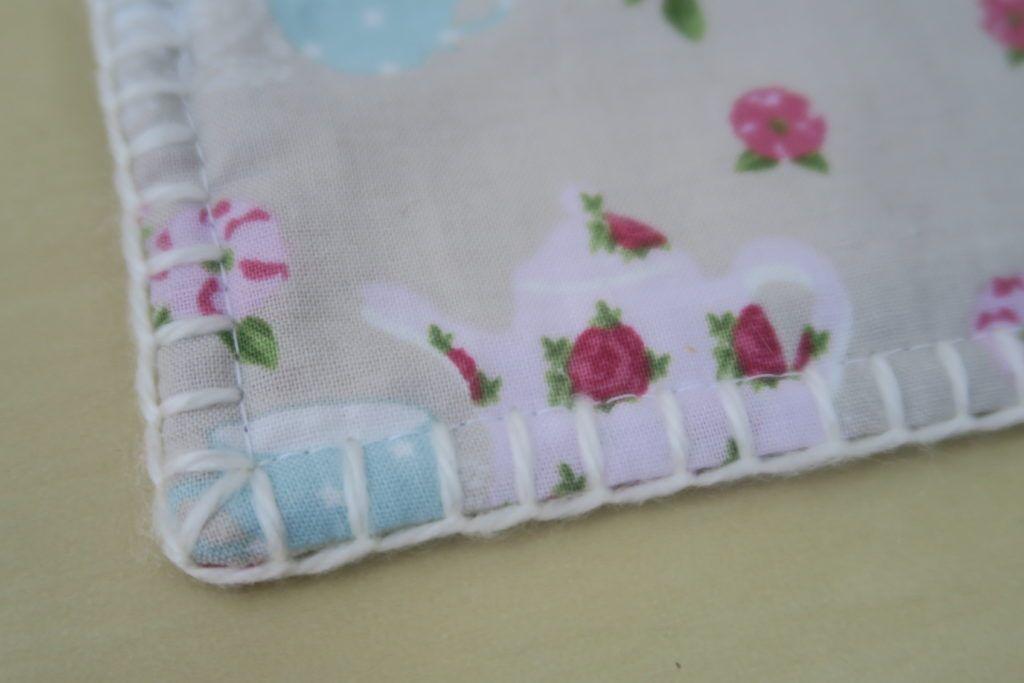 High Tea Crochet Fusion Quilt Tutorial Updated Fanny