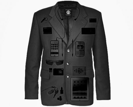 Custom Sports Jacket: Sport Coat Blazer