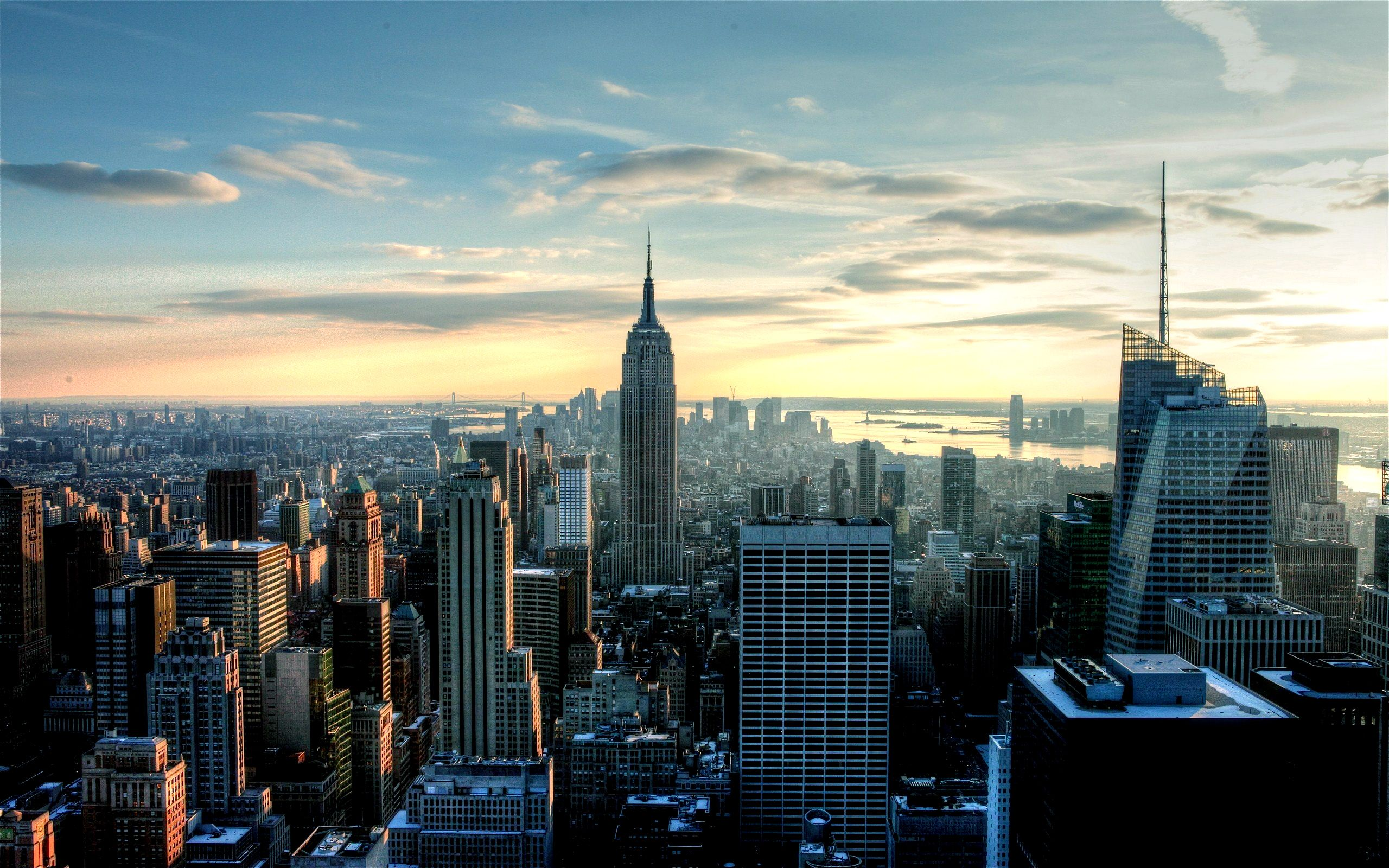 Amazing City Wallpaper Widescreen For Windows 7 Wallpaper With