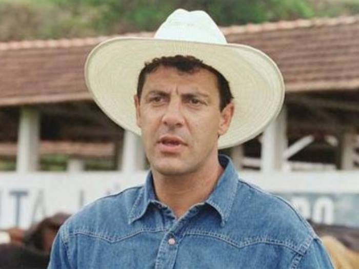 O ator Gerson Brenner foi um dos mais talentosos galãs que se exibiu nas telinhas da Globo, mas por um destino cruel ele nun...