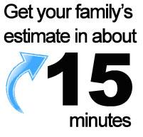 Rice University -Net Price Calculator