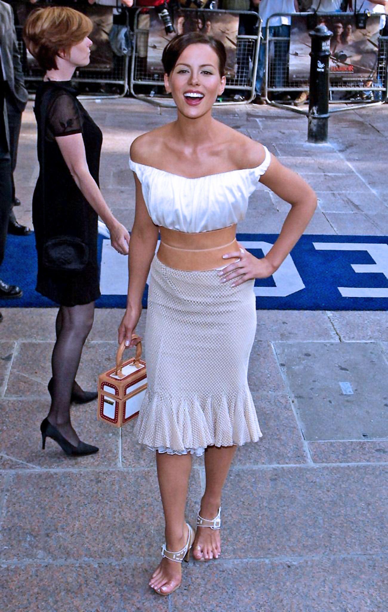 Kate Beckinsale Kate Beckinsale In 2019 Kate
