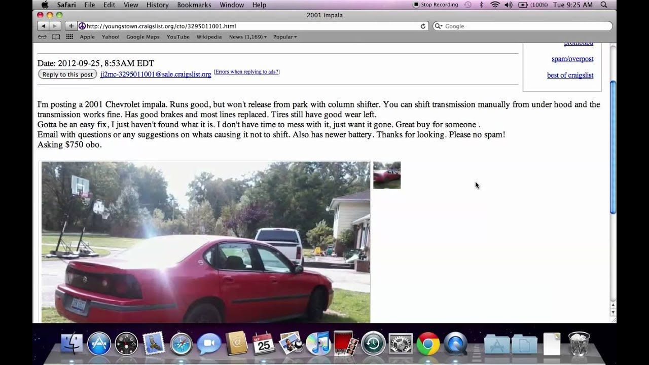 Cars For Sale In Columbus Ohio >> Craigslist Used Cars For Sale Columbus Ohio Autos Post