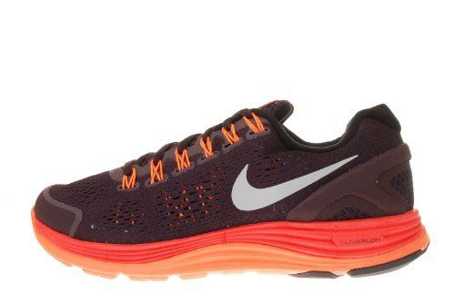 Nike Lady LunarGlide+ 4 Running Shoes on Sale