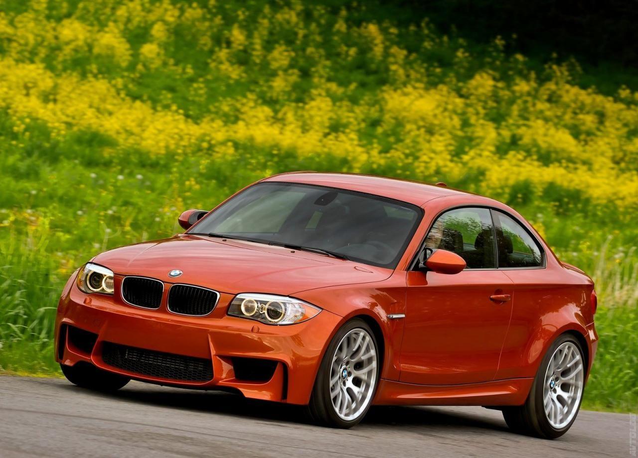 2011 BMW 1 Series M Coupe US Version | BMW | Pinterest | BMW, BMW ...