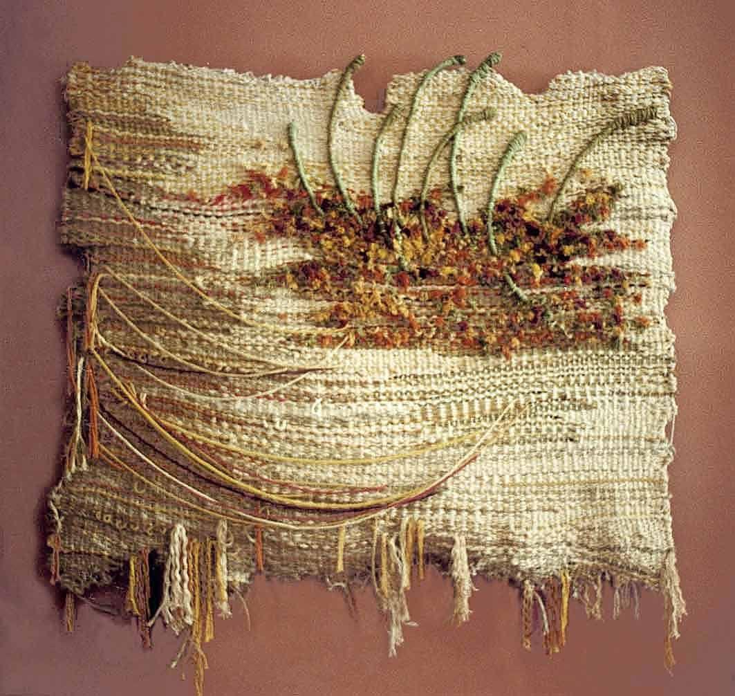 galeria de arte textil - Buscar con Google | Fiber/Textile Arts ...