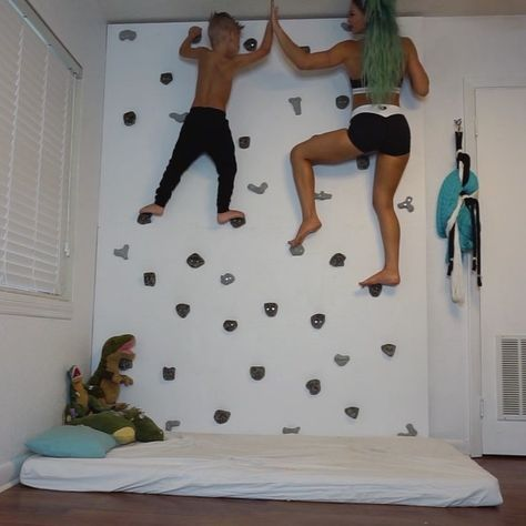 47 ideas bedroom ideas boys climbing wall for 2019  kids