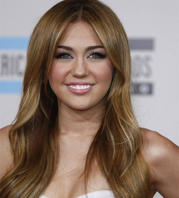 Latest Celebrity Hairstyles For Teenage Girls 11 11 http://www ...